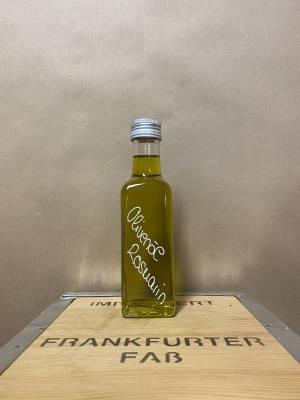 Olivenöl Rosmarin