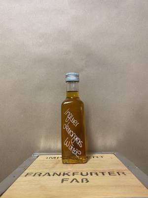 Ingwer Lemongrass Rapswürzöl -Bio-