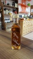 Cognac-Walnuß-Likör