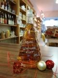 Cognac-Walnuß Likör