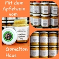 Apfelwein Senf - Das Orginal