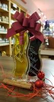 Feigen Dattel Balsam mit Olio extra Vergine Zitrone