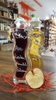 Haselnuss Öl, Herzkirschen Mandel Balsam